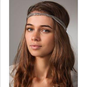 Eugenia Kim Accessories - Eugenia Kim Silver Seraphina Headband, Shopbop