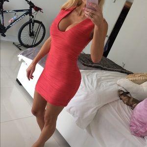 Millau Dresses & Skirts - Coral MILLAU dress