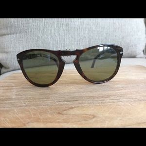 Persol Accessories - Collapsing Persol sunglasses