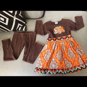 Ann Loren Other - Thanksgiving Outfit