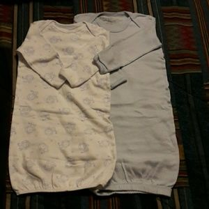 Burt's Bees Baby Other - Baby Gowns