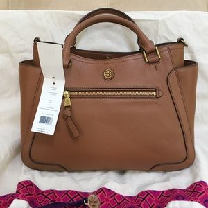 Tory Burch Frances small satchel