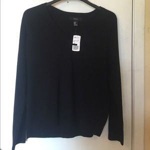 Forever 21 Sweaters - Black sweater
