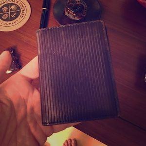 Jack Spade Other - Jack Spade men's wallet