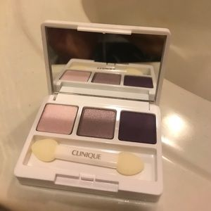 Clinique eye shadow palette