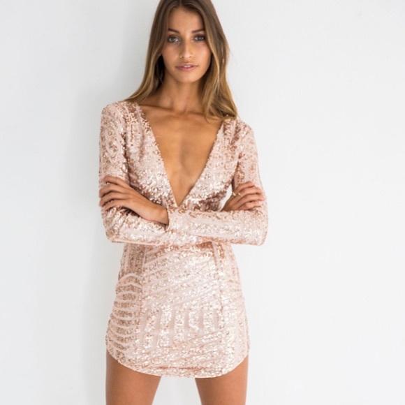 Vegas Dresses