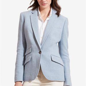 Ralph Lauren Merino Wool Jacket Blazer
