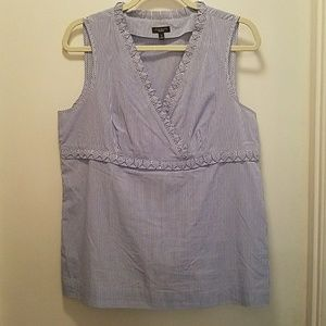 Talbots Tops - Talbots Top Size 12 NWOT