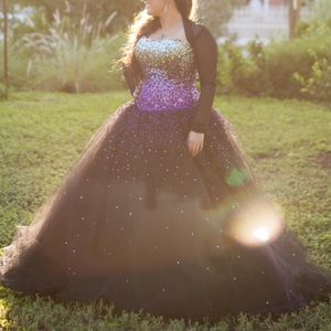 Mori Lee Dresses & Skirts - 2015 Mori Lee prom dress