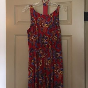 Ralph Lauren Purple Label Dresses & Skirts - Ralph Lauren Collection Silk Dress..Size 10..