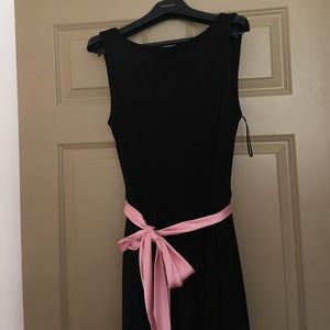 Ralph Lauren Purple Label Dresses & Skirts - Ralph Lauren Collection Silk Crepe Gown.Size 10...
