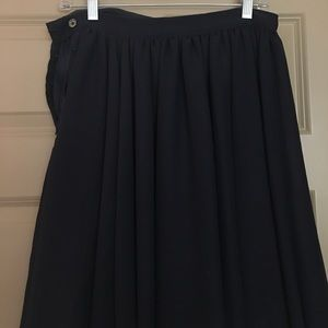 Ralph Lauren Purple Label Dresses & Skirts - Ralph Lauren Vintage Collection Skirt..Size 12.