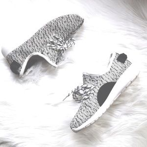 Kyoot Klothing Shoes - Flyknit Sneakers
