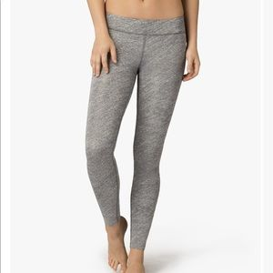 Beyond Yoga Pants - Beyond Yoga Textured Essential Long Legging