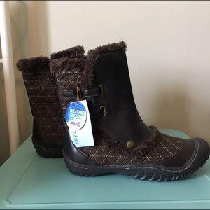 JBU by Jambu Iceberg Women's Boots - Size 10-NWT