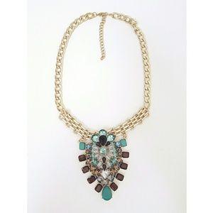 Prima Donna Jewelry - Prima Donna Statement Necklace