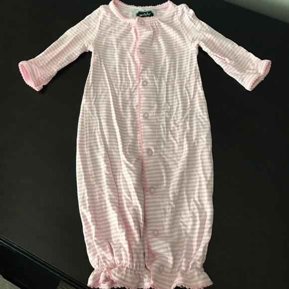 Mud Pie Pajamas | Convertible Gown | Poshmark