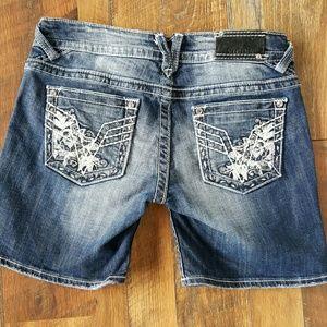 Vigoss Pants - Vigoss Shorts 28/5