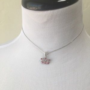 Cookie Lee Jewelry - Crown Necklace