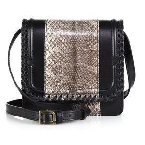 DANNIJO Handbags - DANNIJO 'LYPTON' CROSSBODY