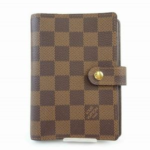 Louis Vuitton PM Damier Diary Cover Agenda 10395