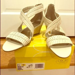 Shoes - Circa Joan & David Luxe Sandals