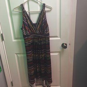 Metaphor Dresses & Skirts - Women's dress Size Large mid length