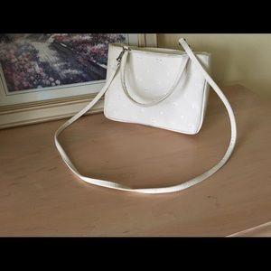 Handbags - EUC Lord&Taylor vintage clutch handbag pocketbook