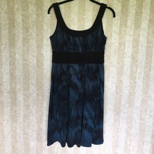 Donna Rocco sleeveless dress