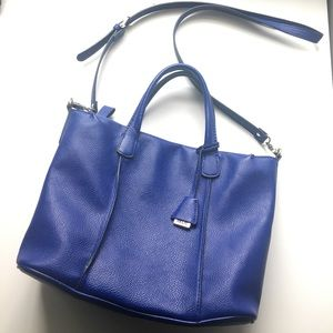 Relic Handbags - Relic // Bright Blue Tote