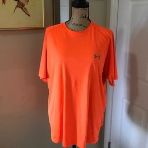 Under Armour Other - Under armour neon shirt
