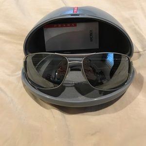 Prada Other - Man sunglasses