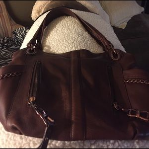 B Makowsky Handbags - 🛍👜B Makowsky shoulder bag 💕💕💕