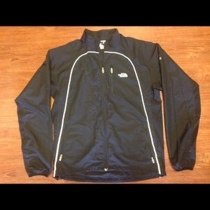 The North Face Other - North Face Flight Series Zip Up Wind Breaker