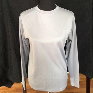 Weatherproof Other - Weatherproof Gray Long Sleeve Shirt