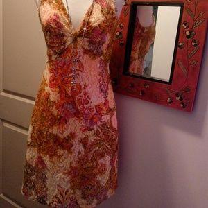 muse Dresses & Skirts - Muse Midi Dress