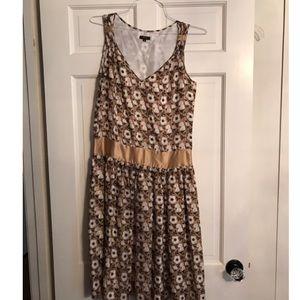 Tocca Dresses & Skirts - Tocca Drop Waist Dress
