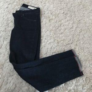 rag & bone Denim - Rag & Bone jean capri size 24