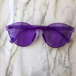 "Fashion Nova Accessories - LAST PAIR""90s baby"" 🍫🍭🍬"
