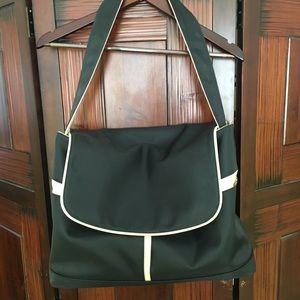 Medela Handbags - Medela pump messenger bag/purse - The Metro Bag