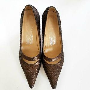 Salvatore Ferragamo Shoes - ❤AUTENTIC FERRAGANO SALVATORE❤