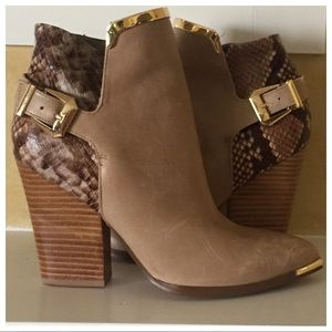 ALDO Ankle Boots