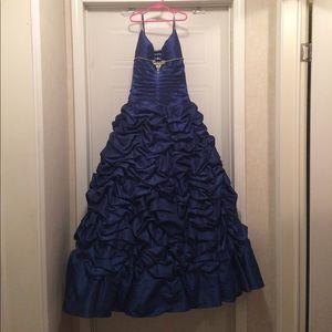 Mori Lee Dresses & Skirts - $90 prom/pageant dress Mori Lee Madeline Gardener