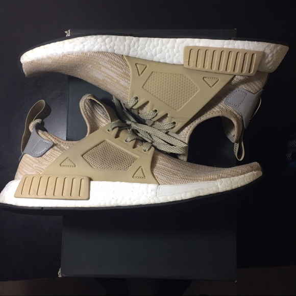 1f56c0b6a Adidas NMD XR1 Pk Linen Men s Size 10.5