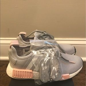 73232748904d4 Adidas Shoes - Brand New Adidas NMD R1 Women Vapour Grey Pink