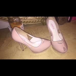 ANDREA FENZI Shoes - Andrea heels
