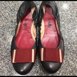 Bally Shoes - Bally flats