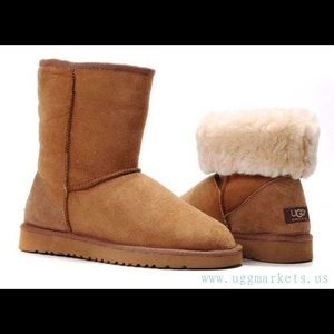 UGG Other - Men's classic short uggs. NWOT. Size 11