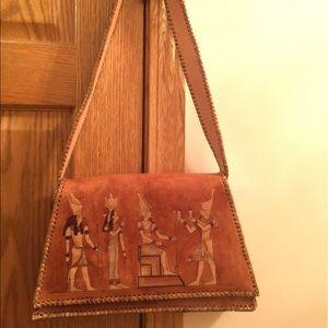 Handbags - Handmade genuine leather women's purse