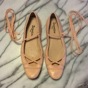 Repetto Shoes - Repetto Ballet Flats 39